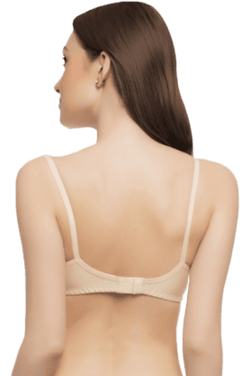 Tshirt Bra With Add-On Support