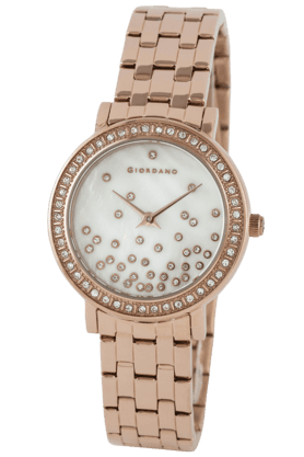 GIORDANO Giordano Womens Watch-2734-11 (Use Code FB20 To Get 20% Off On Purchase Of Rs.1800)
