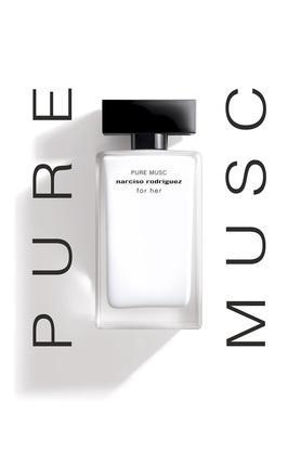 Womens Pure Musc For Her Eau de Parfum - 50ml