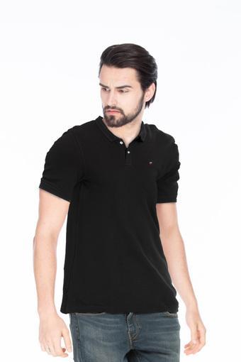 LOUIS PHILIPPE SPORTS -  BlackT-shirts - Main