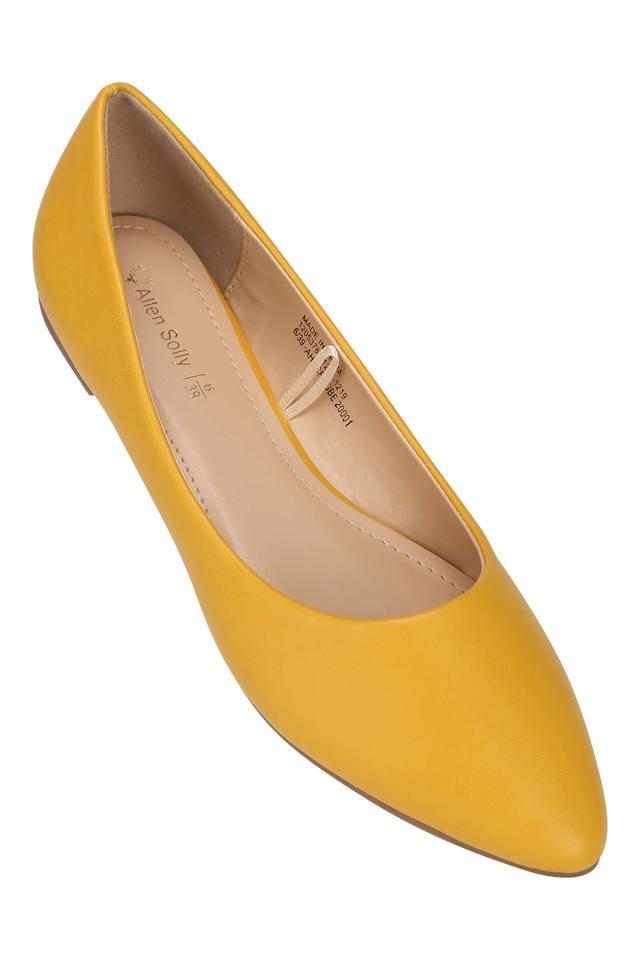 ALLEN SOLLY - YellowWomen Ballerians - Main
