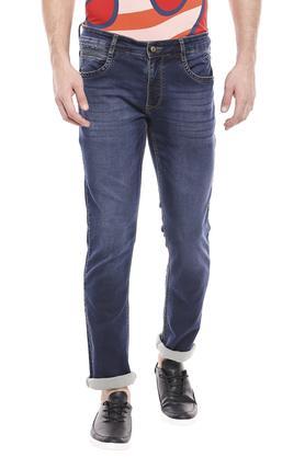 PARX - Dark BlueJeans - Main