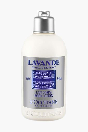 L'OCCITANE -  No Colour Body Lotions - Main