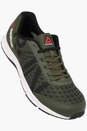 REEBOKMens Mesh Lace Up Sports Shoes - 201916486_9463