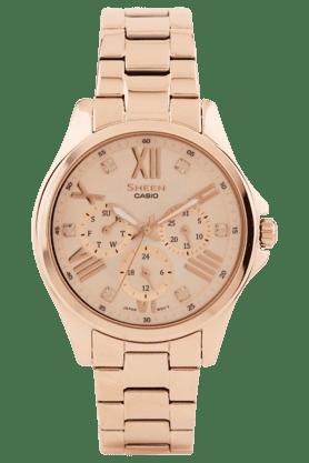 Womens Chronograph Watch-SX149