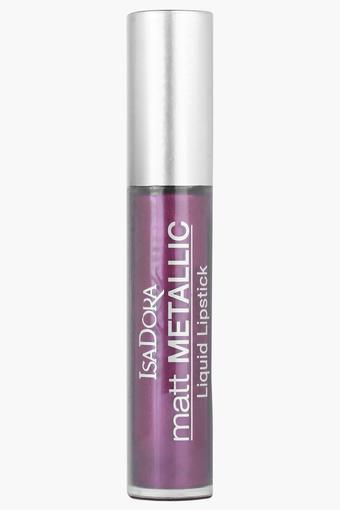 Matt Metallic Liquid Lipstick - 7 ml