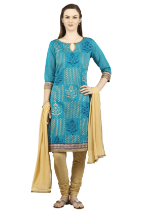 KASHISHWomen Churidar Suit