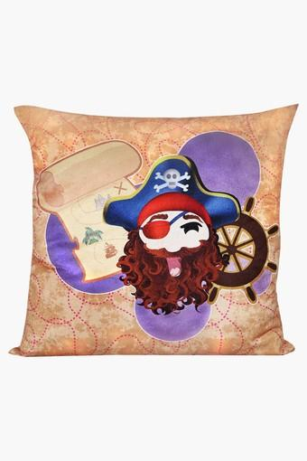 Pirate Character Cushion