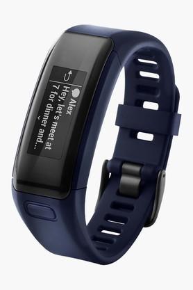 GARMINVivosmart Blue HR Smart Activity Tracker