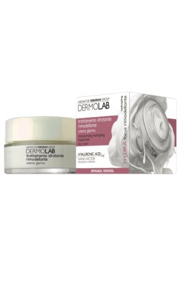 DEBORAH MILANO D.LAB MOIS. RESHAPING TREATMENT DAY CREAM SPF10