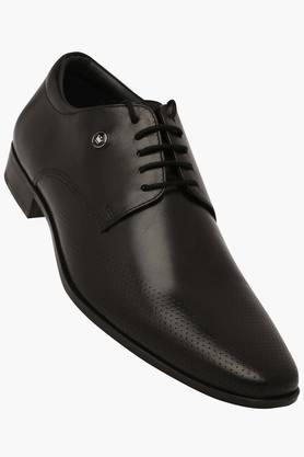 LOUIS PHILIPPE Mens Lace Up Formal Shoe - 201601115