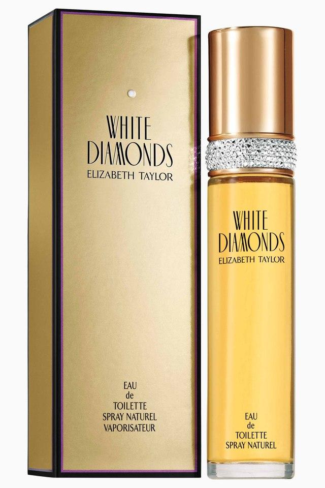White Diamonds Womens EDT- 50ml