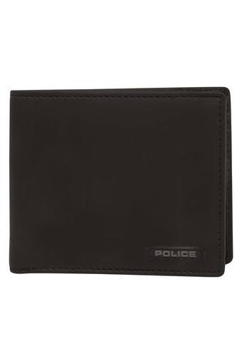 POLICE -  BlackWallets - Main