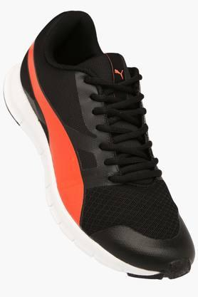 PUMA Mens Running Lace Up Sports Shoe