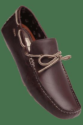 RED TAPEMens Bordo Casual Slipon Shoe