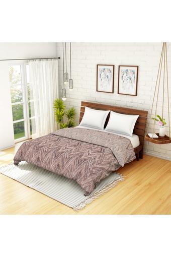 SPACES -  MauveDuvets & Quilts & Comforters - Main