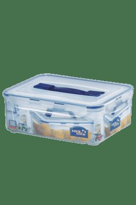LOCK & LOCKClassics Handy Storage Container - 4.8 Litres