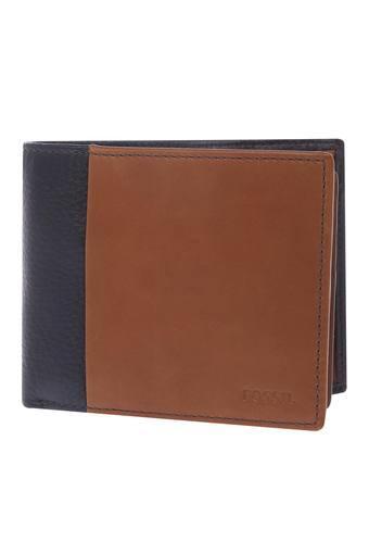 FOSSIL -  BlackWallets & Card Holders - Main