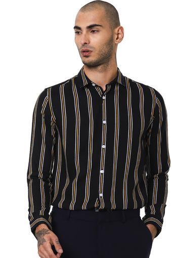 JACK AND JONES -  BlackCasual Shirts - Main