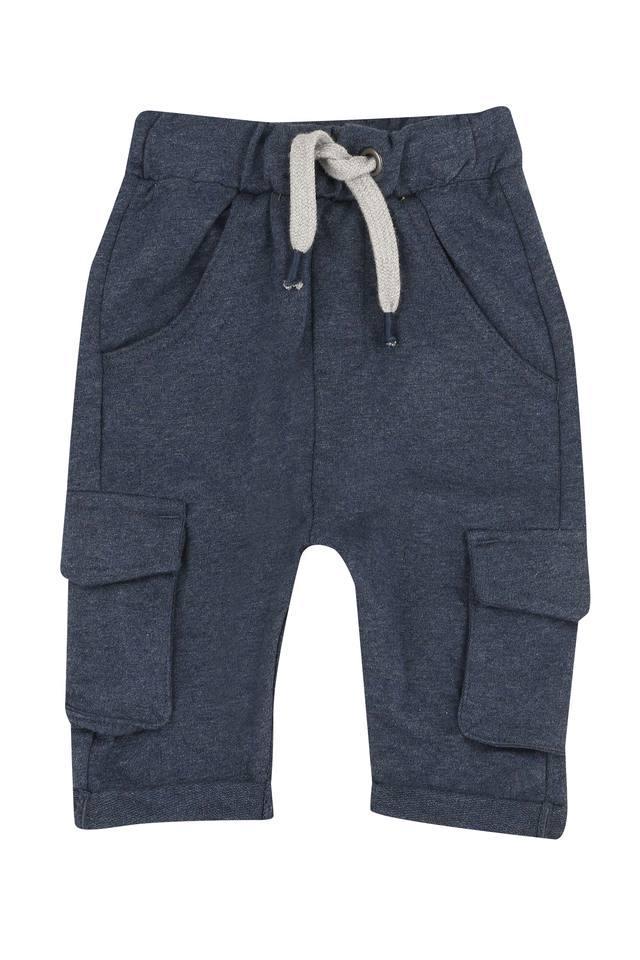 Boys 5 Pocket Slub Joggers