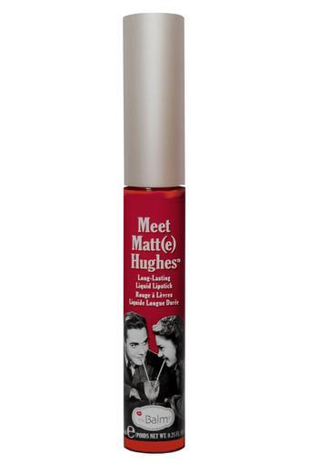 Womens Meet Matte Hughes Devoted Liquid Lipstick - 7.4 ml