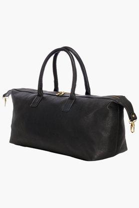 Womens Zipper Closure Travel Bag