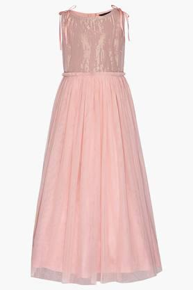 Get Upto 50% Off On Long Party Dresses For Girls Online | Shoppers ...