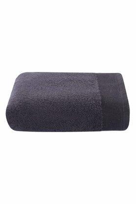 MASPAR - BlackBath Towel - Main