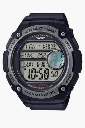 CASIO Mens AE-3000W-1AVDF (D135) Youth Digital Digital Watch