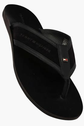 TOMMY HILFIGER Mens Casual Slipon Slipper