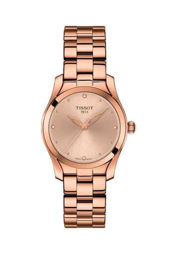 TISSOT - Watches - Main