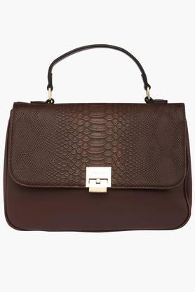 LAVIEWomens Dayak Satchel Handbag