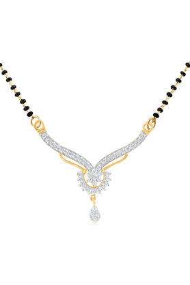 Timeless Touch Mangalsutra Pendant