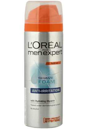 LOREAL Men Expert Shaving Mousse