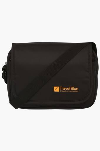 TRAVEL BLUE -  BlackTravel Essentials - Main