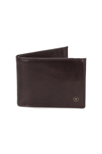 VAN HEUSEN -  Brown Wallets & Card Holders - Main