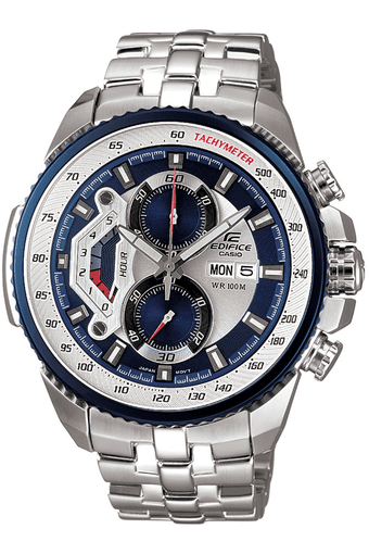 6107eaccf407 Buy CASIO Mens Watches - Edifice Collection - ED437
