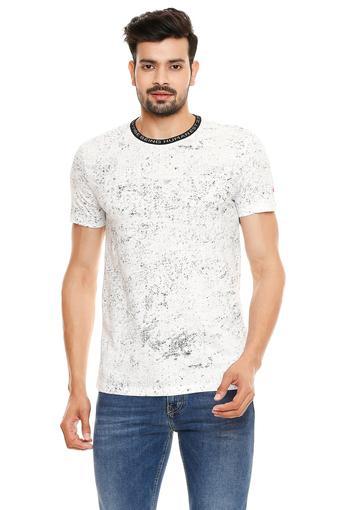 BEING HUMAN -  WhiteT-shirts - Main