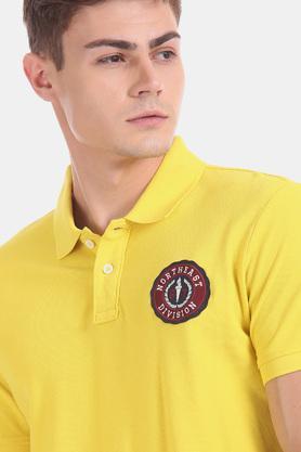 AEROPOSTALE - YellowT-Shirts & Polos - 5
