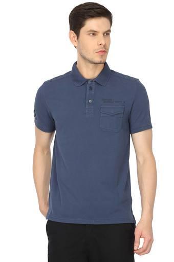 CELIO -  BlueT-shirts - Main