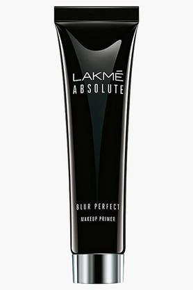 LAKME Womens Absolute Blur Perfect Makeup Primer - 30 Ml