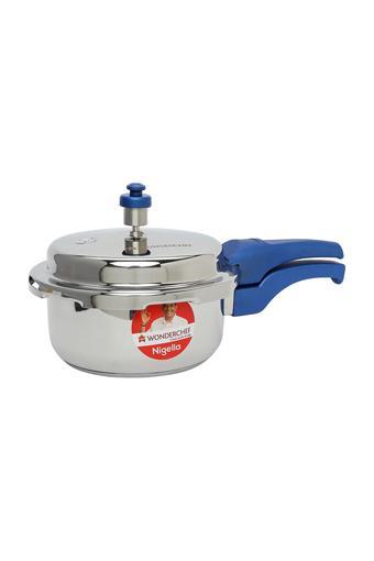 WONDERCHEF Nigela Solid Pressure Cooker