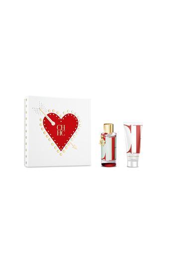 CAROLINA HERRERA - Perfumes - Main