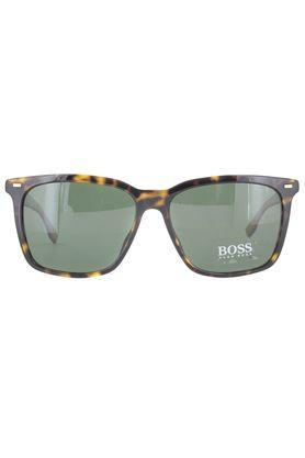 Unisex Wayfarer UV Protected Sunglasses - N-BOSS0883S0R6