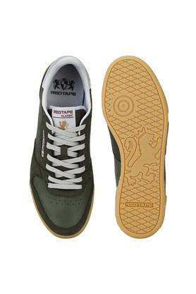 RED TAPE - Olive Casuals Shoes - 3