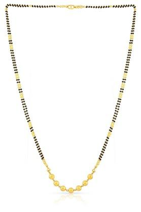 MALABAR GOLD AND DIAMONDS Womens Gold Mangalsutra MHAAAAAAYOHK