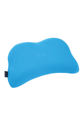 CALMA Cuddle To 8 - Blue Kids Pillow