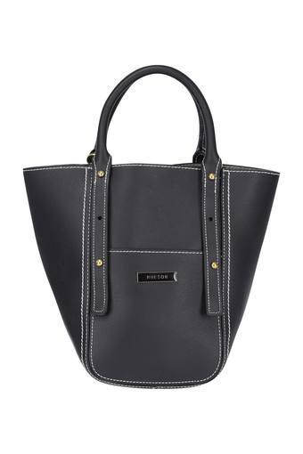 RHESON -  BlackHandbags - Main