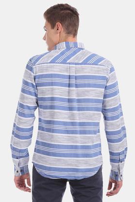 AEROPOSTALE - BlueCasual Shirts - 1