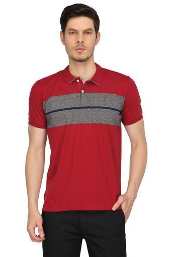 LOUIS PHILIPPE SPORTS -  MultiT-shirts - Main